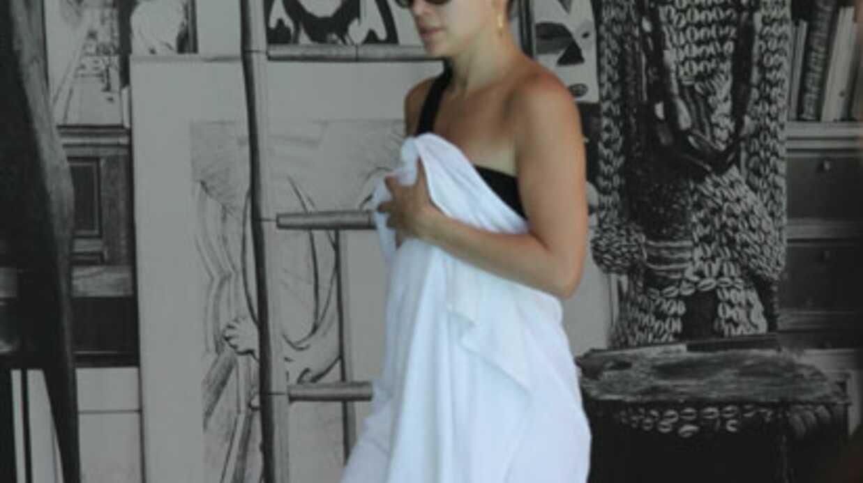 PHOTOS Jennifer Lopez: escapade sous le soleil de Miami