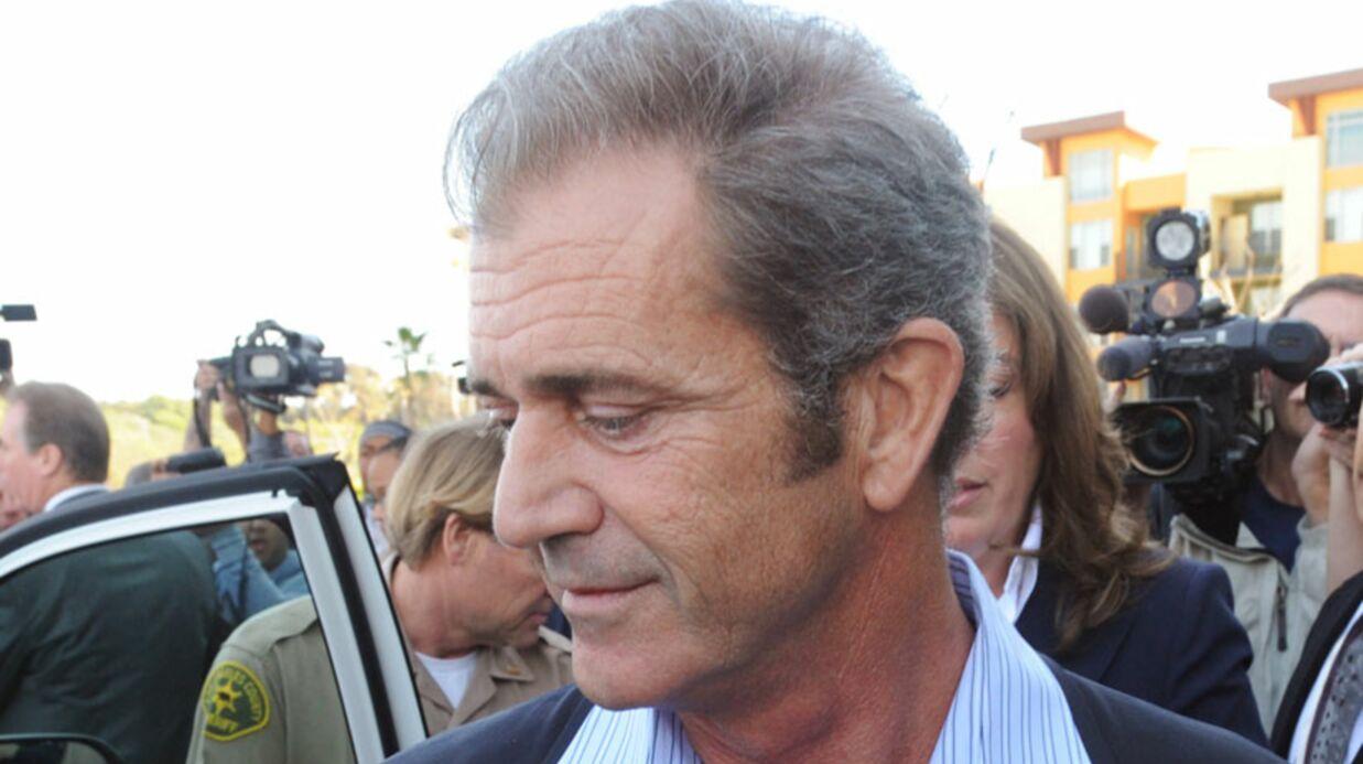 Mel Gibson veut passer plus de temps avec sa fille