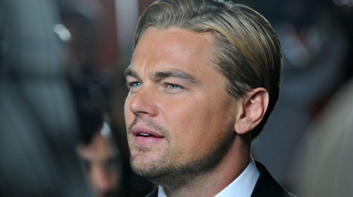 Les frères Bogdanov en discussion avec Leonardo DiCaprio pour un film