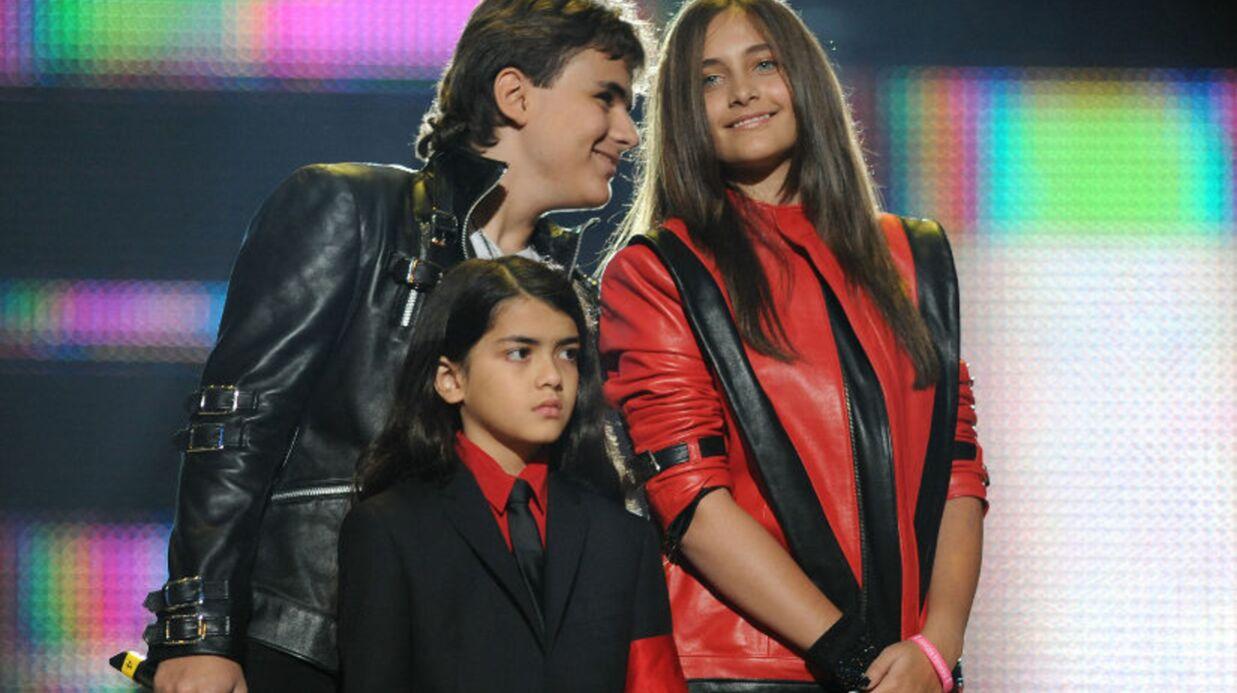 Le neveu et la mère de Michael Jackson partageront la garde des enfants
