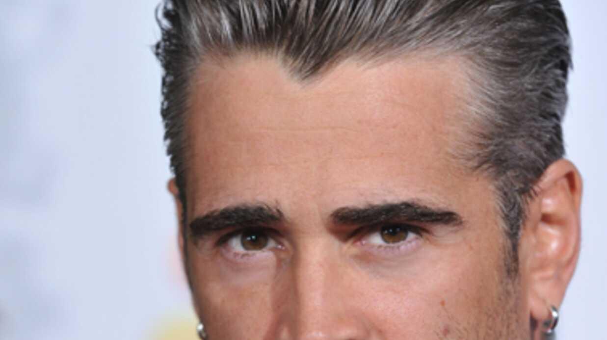 Colin Farrell: «Je marchais à l'alcool, aux drogues et aux antidouleurs»