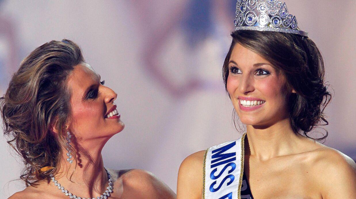 Sylvie Tellier en colère contre les photos sexy de Laury Thilleman