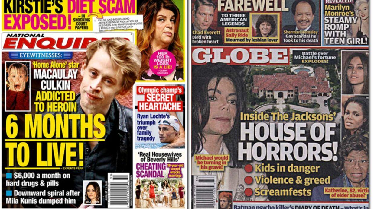 En direct des US: Robert Pattinson boit pour oublier