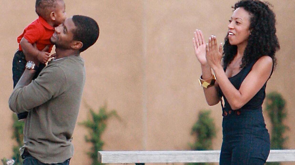 Selon son ex, Usher utilise la mort de son beau-fils