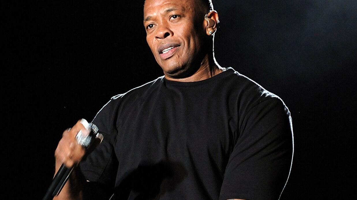 Dr Dre sort son premier album depuis 16 ans (et ce sera probablement le dernier)