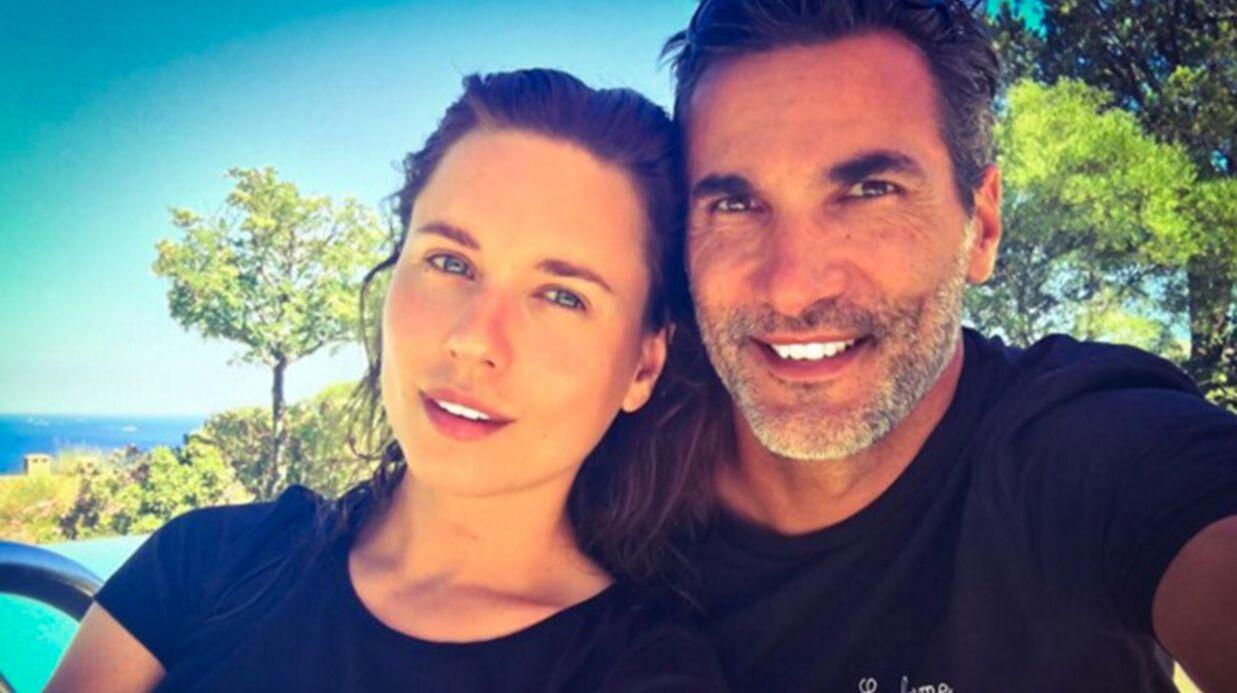 PHOTOS Patrick Guérineau (Camping Paradis): voici Lou, sa très sexy épouse