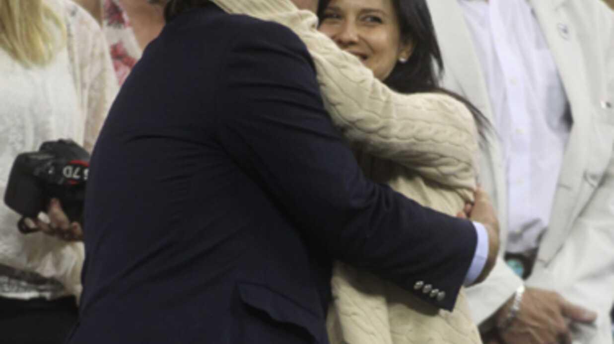 Alec Baldwin va se marier avec Hilaria Thomas
