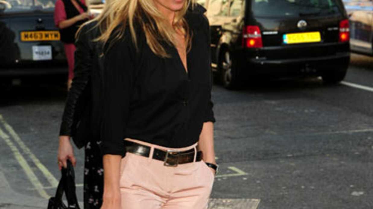 La Fashion Police voit la vie en rose!