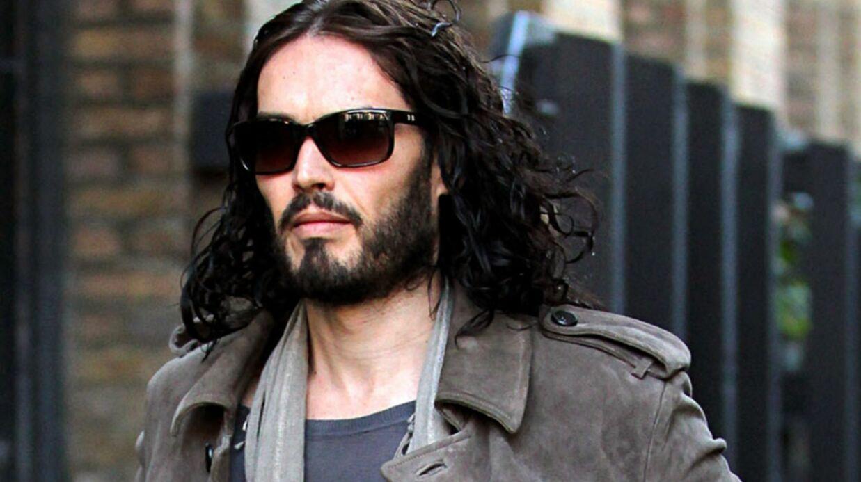Katy Perry: Russell Brand lui laisse tout, même la maison
