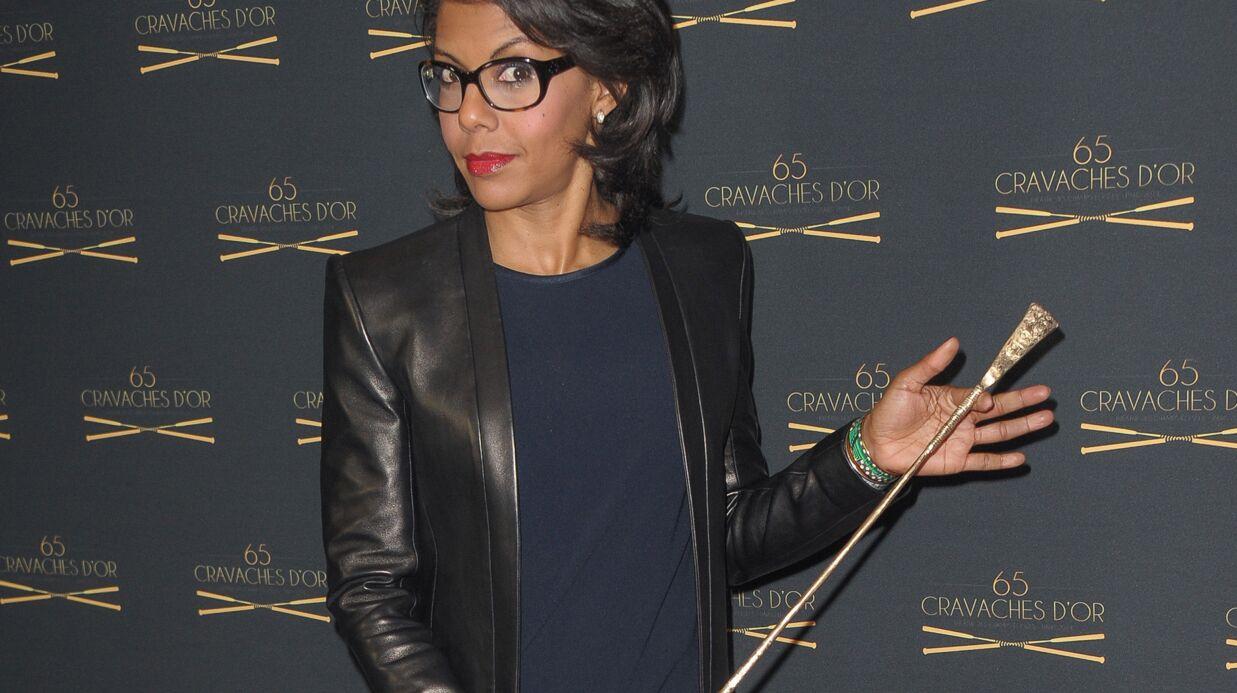 Audrey Pulvar veut interdire le passage d'un livre sur sa relation avec Arnaud Montebourg