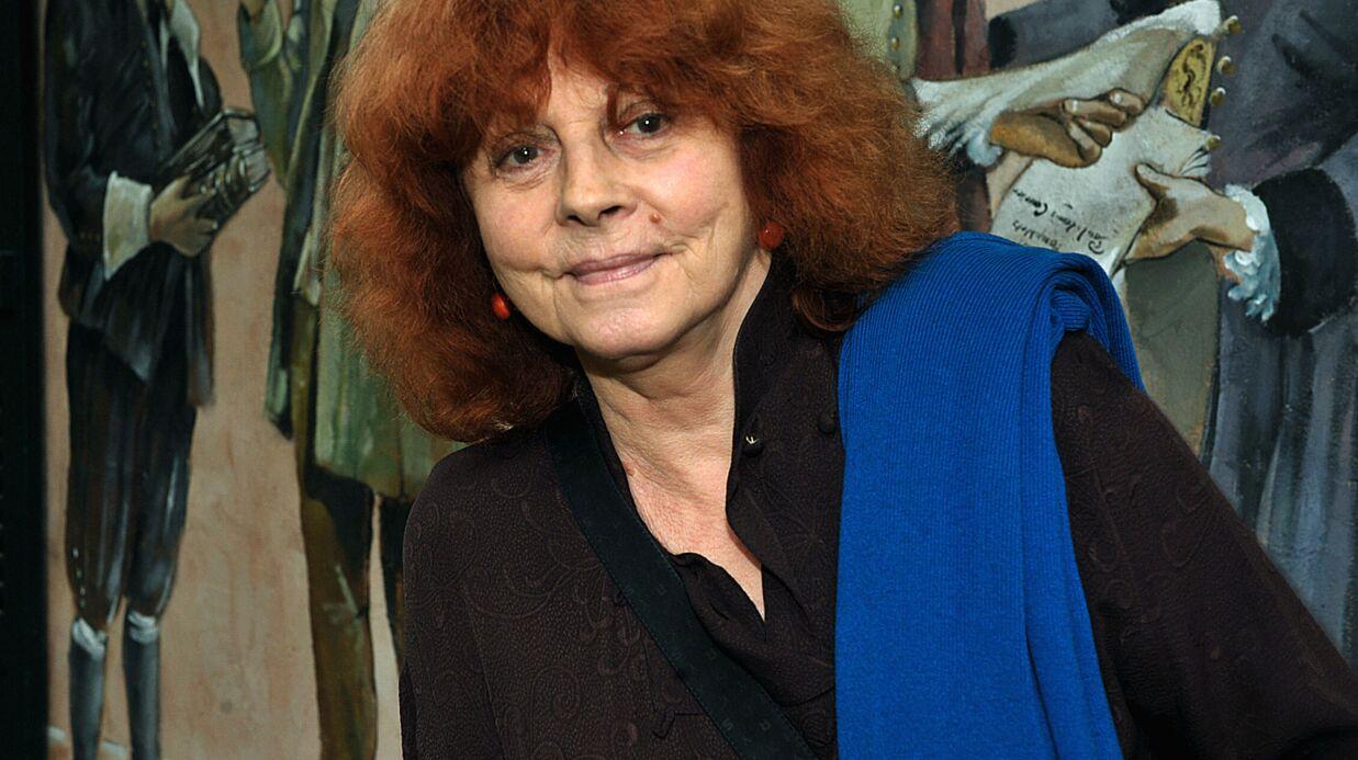 Mort de l'écrivaine Régine Deforges à l'âge de 78 ans
