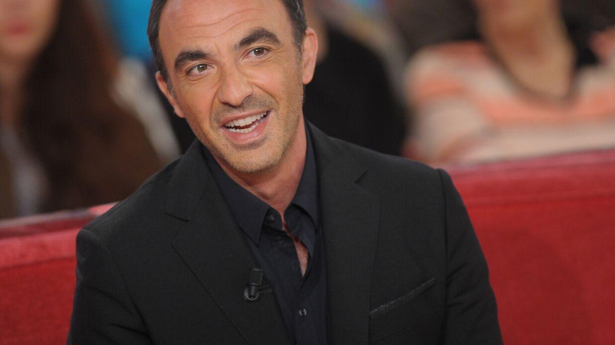 Nikos Aliagas: avant le succès, il a dû déjouer les coups bas du milieu de la télé