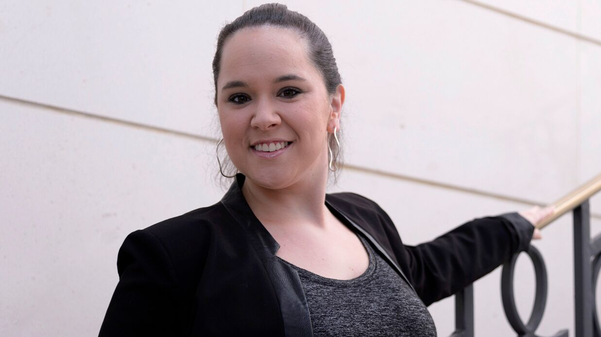 Magalie Vaé: comment la lauréate de la Star Academy 5 gagne-t-elle sa vie?