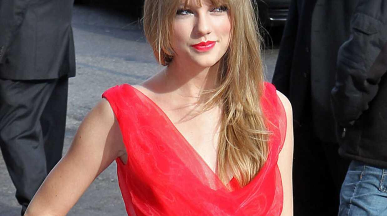 PHOTOS Soirée Billboard: Taylor Swift bien sage VS Nicki Minaj torride