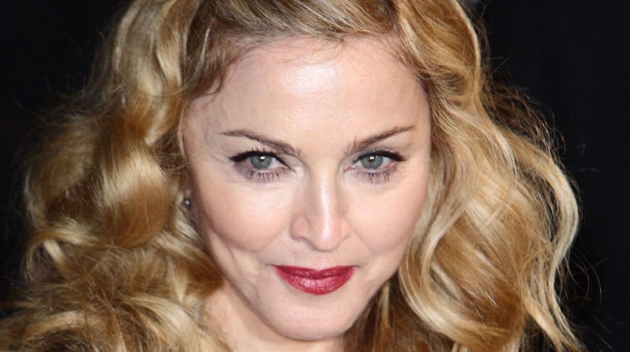 Madonna: la plainte de sa voisine grognon classée sans suite