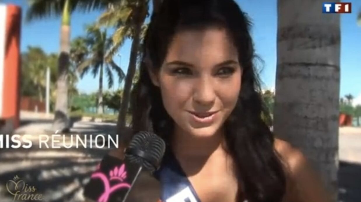 Miss France 2012 : les candi­dates les plus sexy