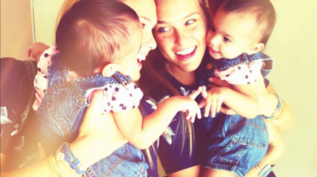 PHOTO Bar Refaeli envoie une photo de ses fesses sur Twitter
