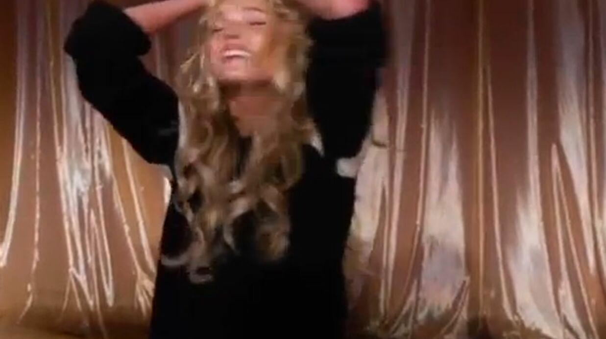VIDEO Justin Bieber fait chanter tous les tops de Victoria's Secret
