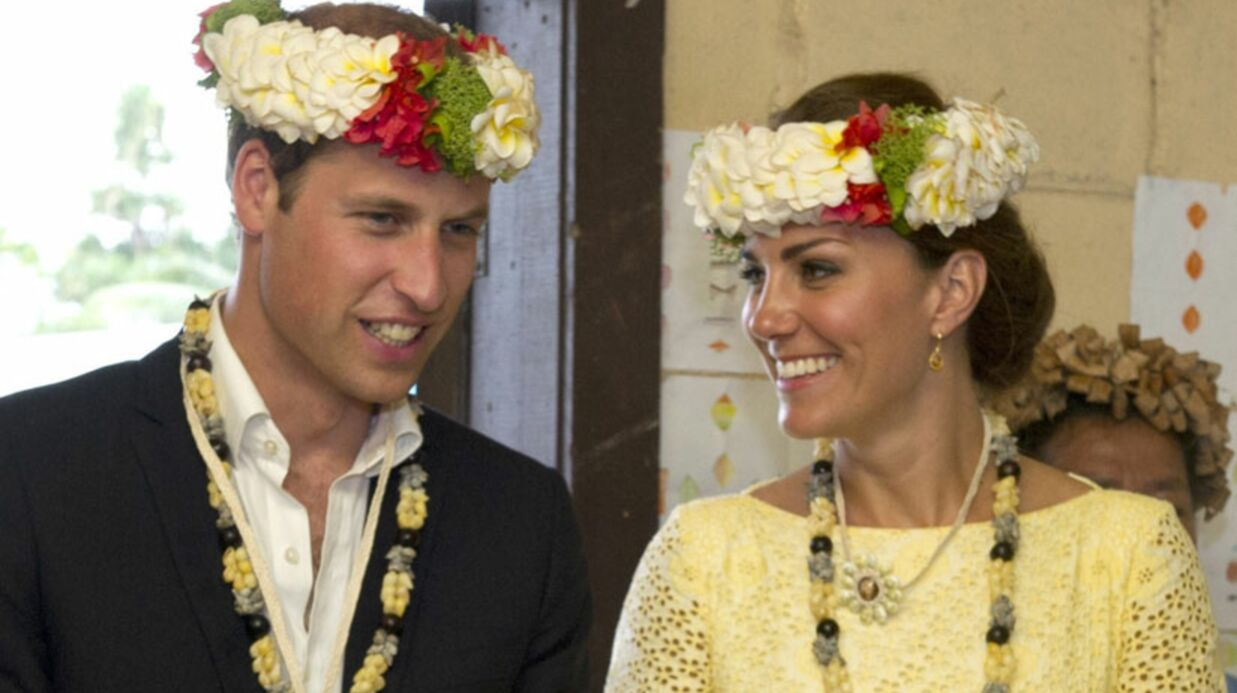 Officiel – Kate Middleton est enceinte!