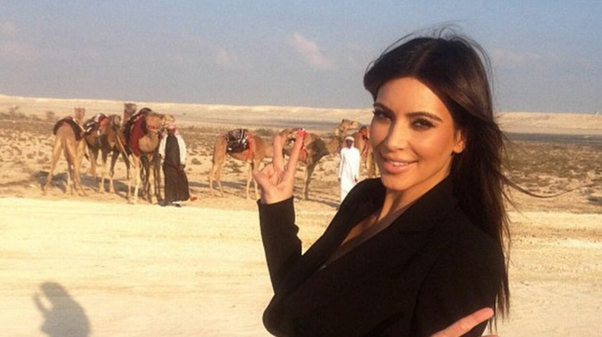 Kim Kardashian déclenche la colère des islamistes à Bahreïn