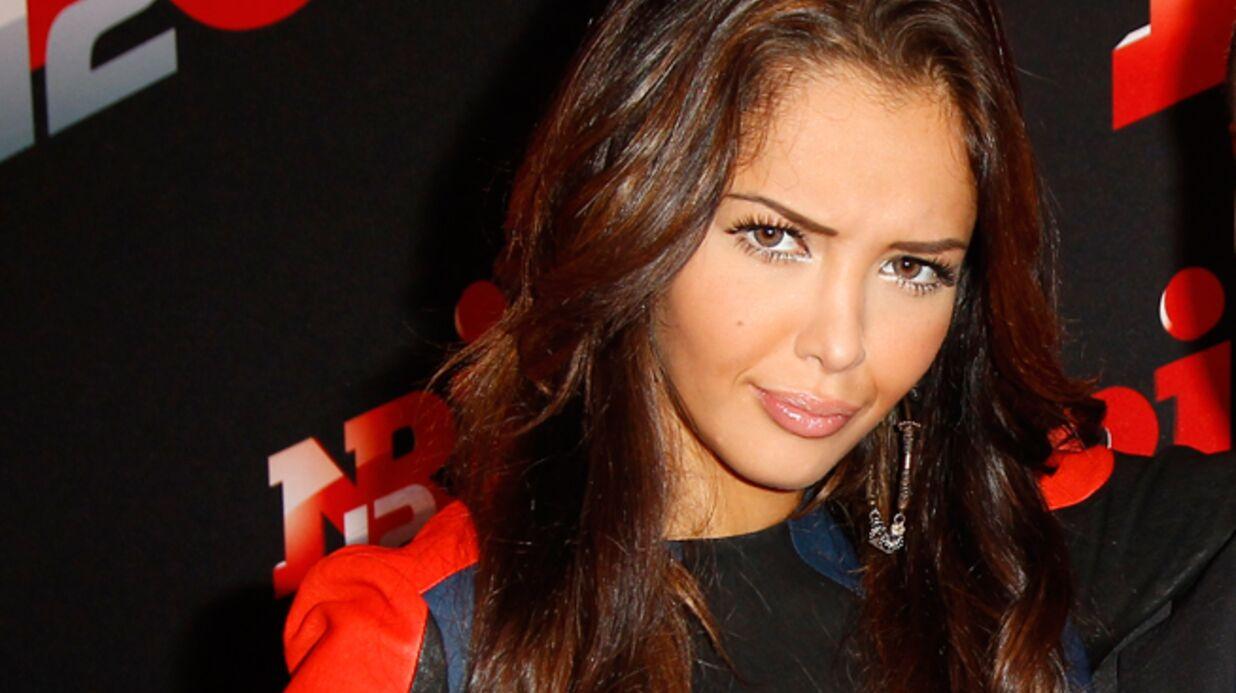 Nabilla se fait refouler du Festival de Marrakech