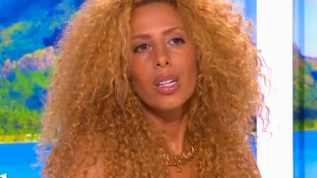 Afida Turner: pas de divorce avec Ronnie Turner, mais un «break»