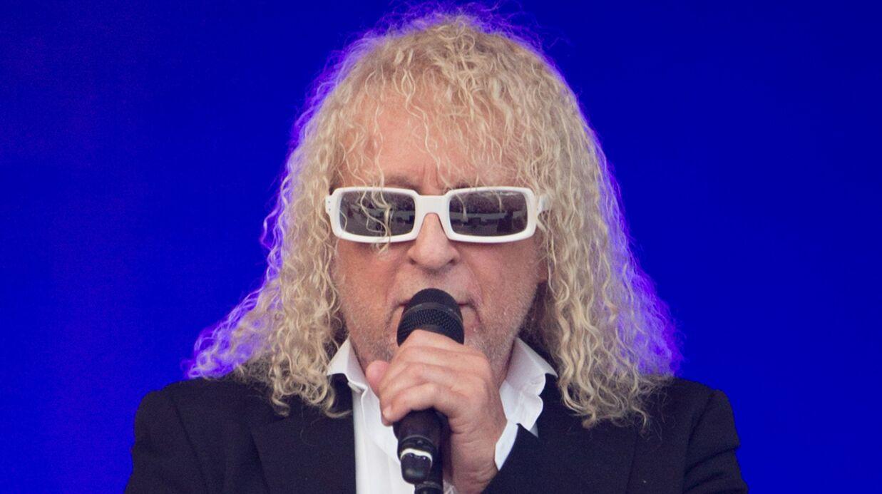 Michel Polnareff: malade, il annule ses derniers concerts