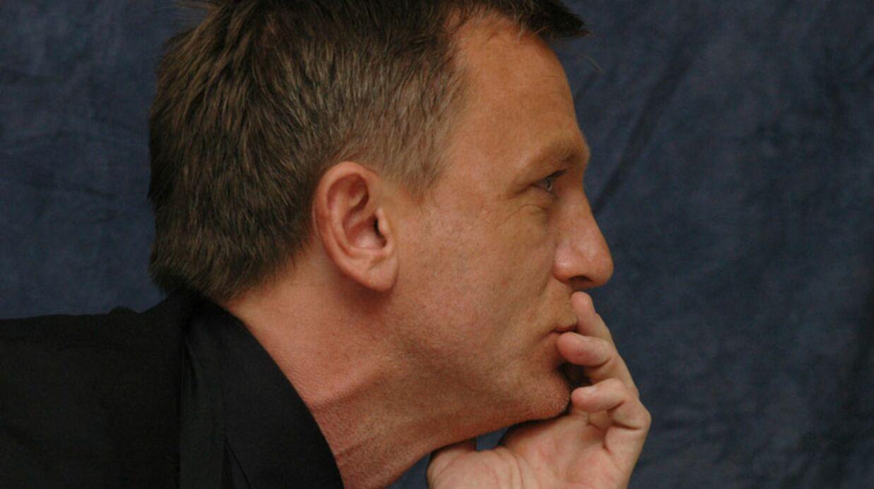 Daniel Craig: «J'ai grandi dans un environnement qui ne faisait pas de cadeau»