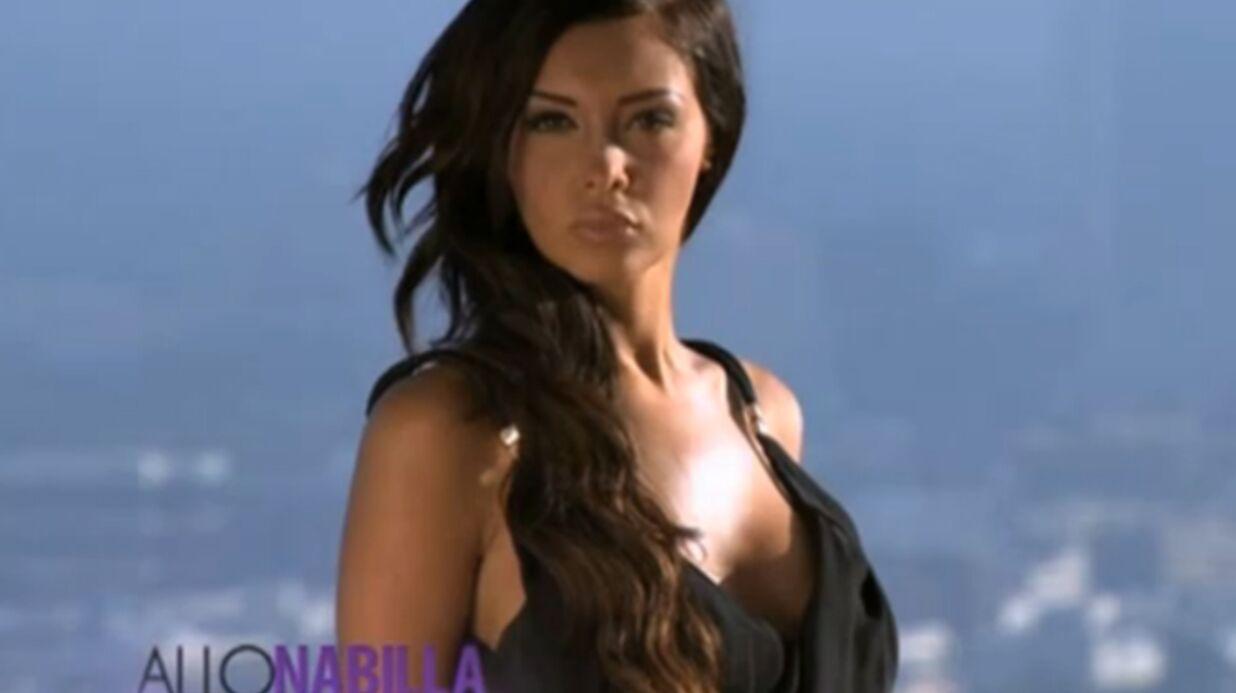 Nabilla est bientôt de retour sur NRJ 12 avec une caméra cachée