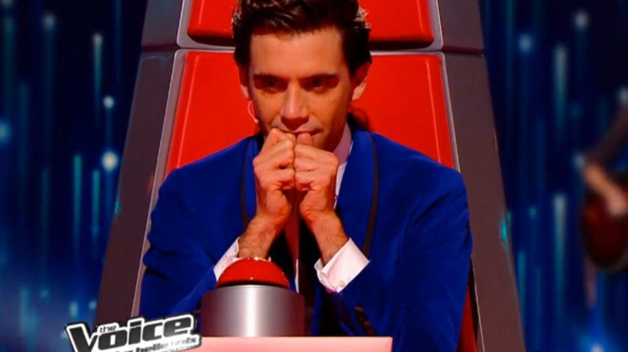 The Voice: Mika a été déçu en se retournant sur certains talents