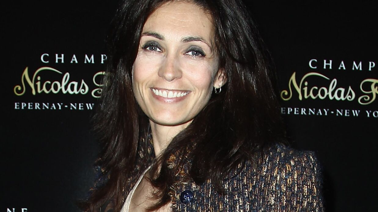 Adeline Blondieau annonce «du glamour et du thriller» dans Sous le soleil de Saint-Tropez saison 2