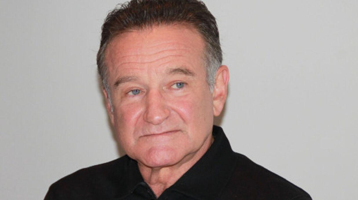 La veuve et les enfants de Robin Williams se déchirent pour son héritage