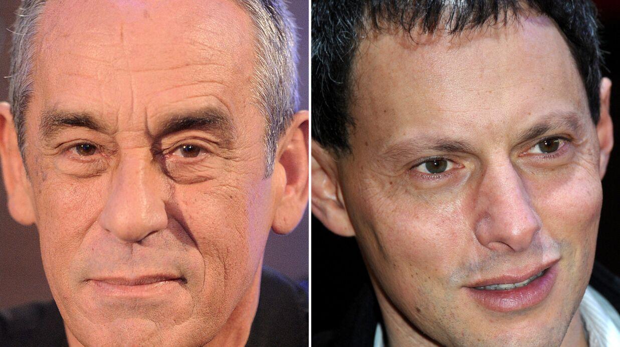 Marc-Olivier Fogiel révèle la raison surprenante de sa brouille avec Thierry Ardisson
