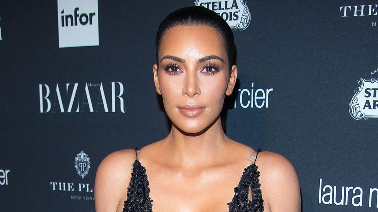 Braquage de Kim Kardashian: un juge français est à New York pour enregistrer son témoignage
