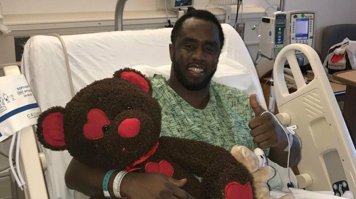 P. Diddy tiré d'affaire après plusieurs opérations du genou, il a failli rester handicapé