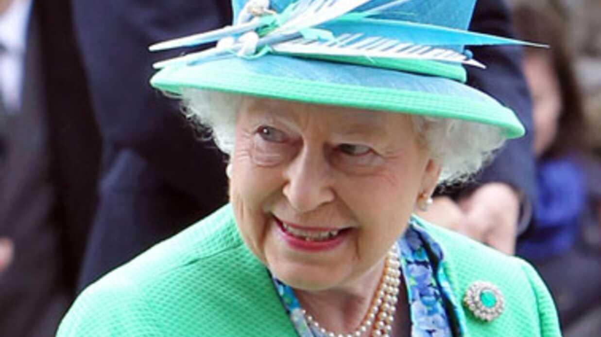 Un cadavre retrouvé chez la reine Elizabeth II