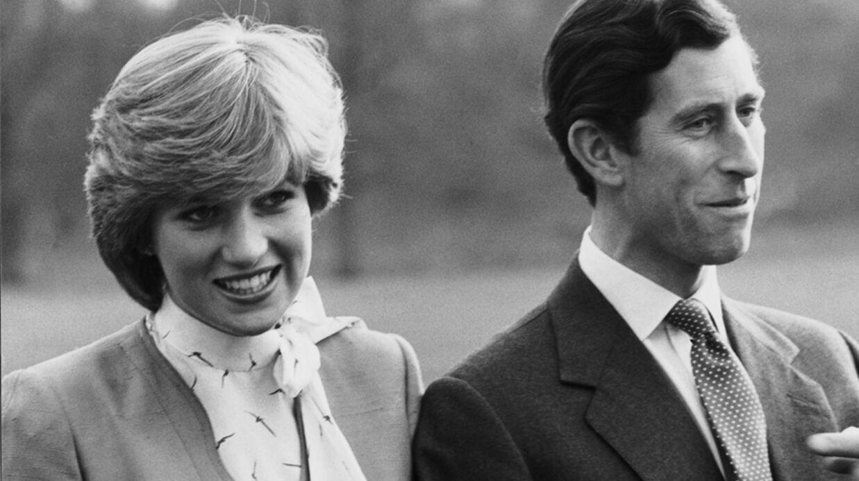 Une photo osée de Lady Diana va être mise aux enchères