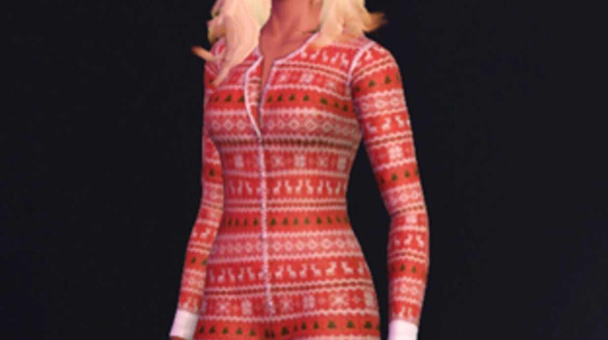 PHOTO Rita Ora a son propre personnage dans les Sims 3