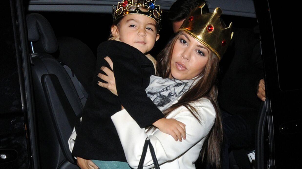 Kourtney Kardashian dévoile ses secrets minceur