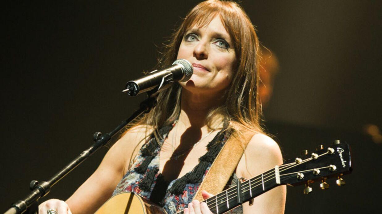 Lynda Lemay: second divorce pour la chanteuse