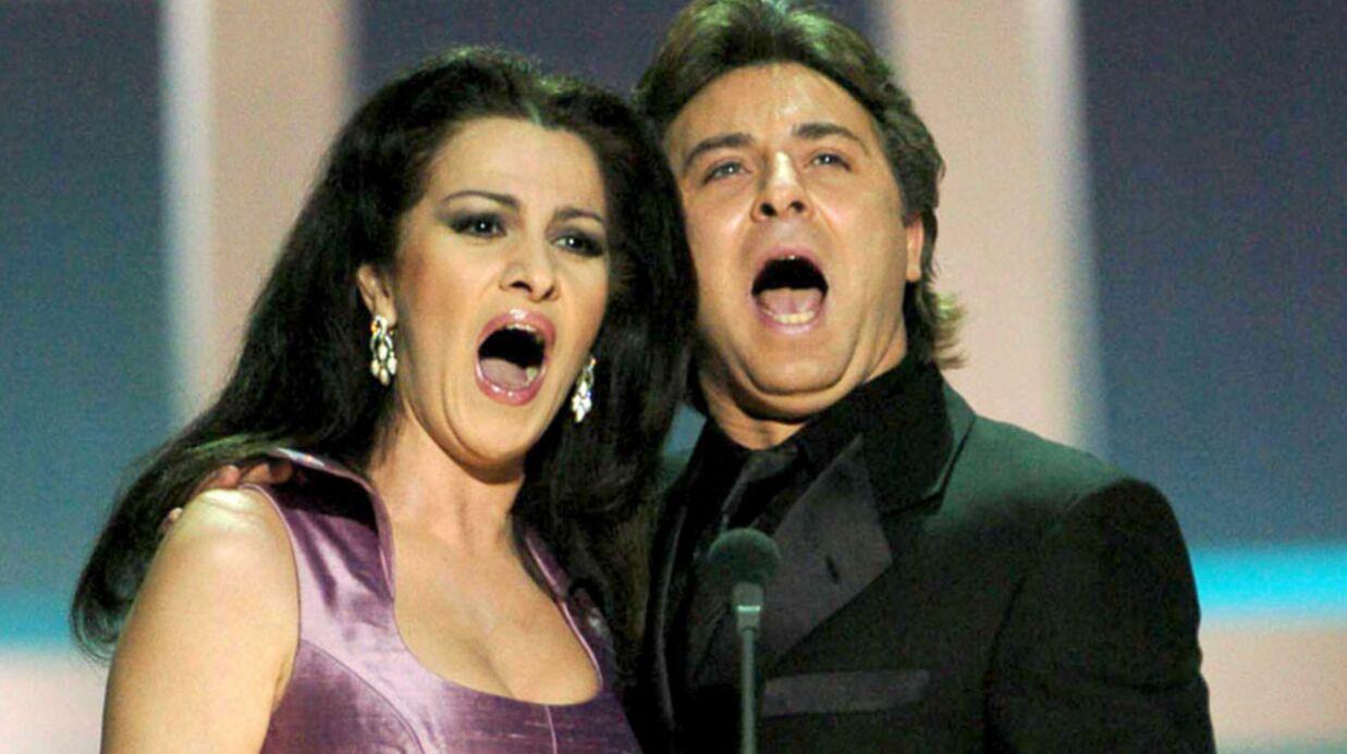 Roberto Alagna: le ténor et Angela Gheorghiu divorcent