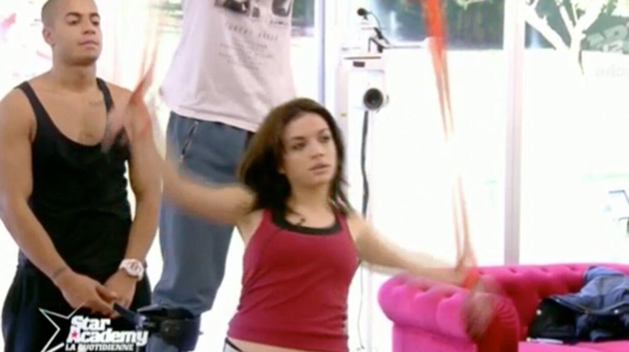 Star Academy: au secours, Lââm fait un one-woman-show