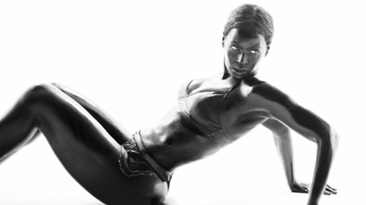 Beyoncé explique pourquoi elle dévoile autant son corps dans ses derniers clips