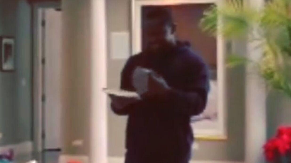 VIDEO Jennifer Hudson rend fou son assistant en lui offrant une maison