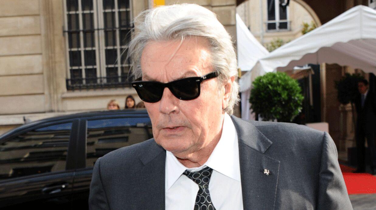 Alain Delon: coups de feu à Champel, Alain-Fabien innocent?
