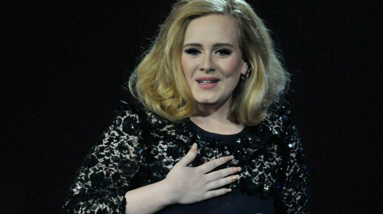 Adele: bientôt le mariage avec Simon Konecki?