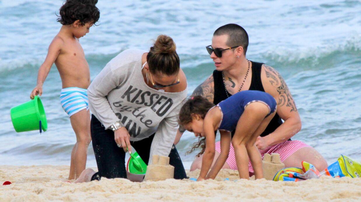Jennifer Lopez: son mec et son ex sont amis