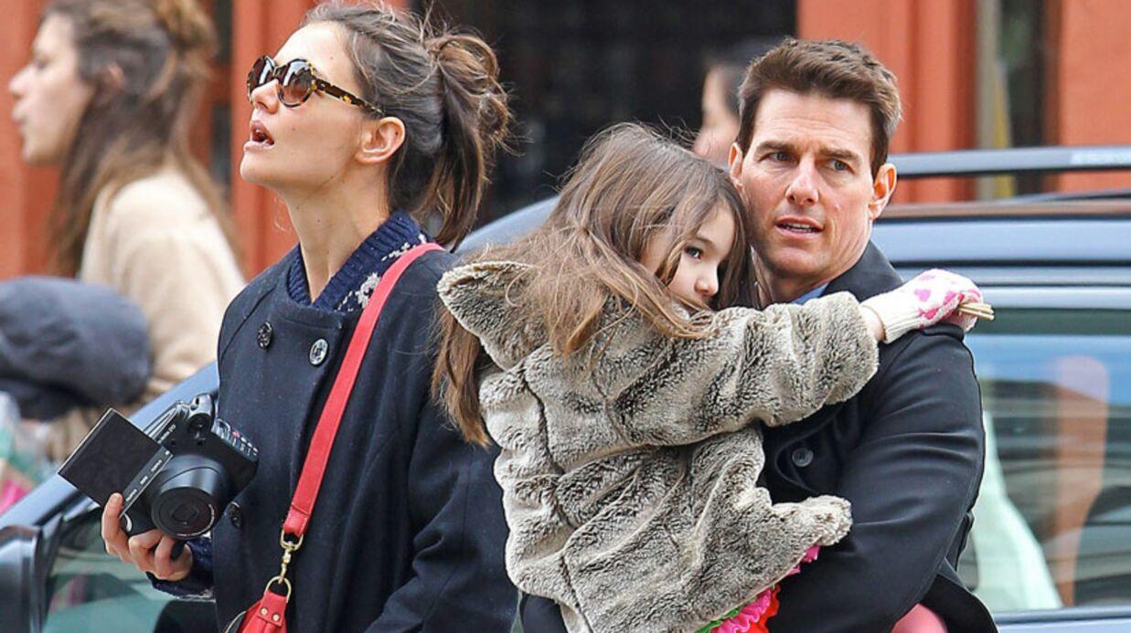 Sept choses à savoir sur le divorce Tom Cruise – Katie Holmes