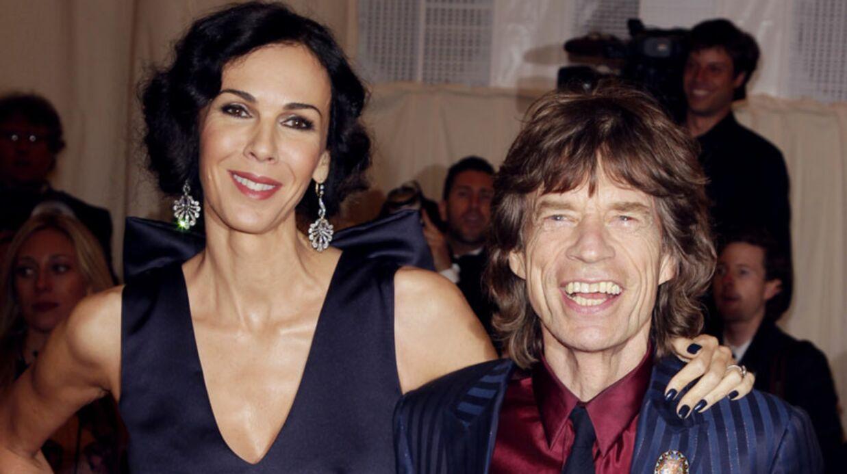 La liste des 4000 conquêtes de Mick Jagger