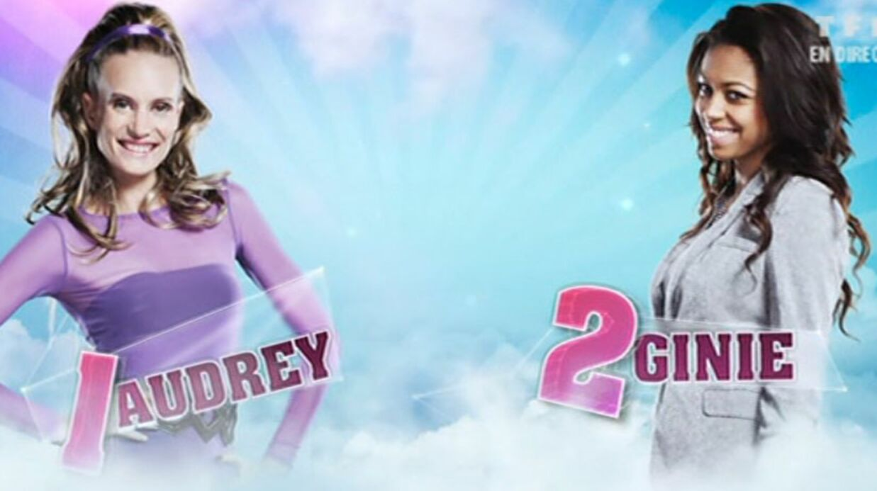 Secret Story 6: Ginie et Audrey nominées